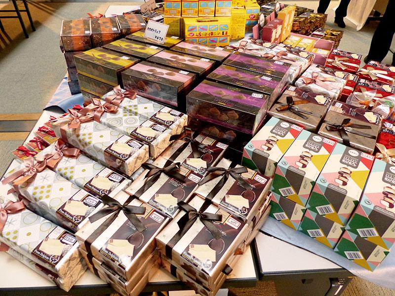イベント「第8回 世界チョコレートフェスティバル」が来年開催されます!